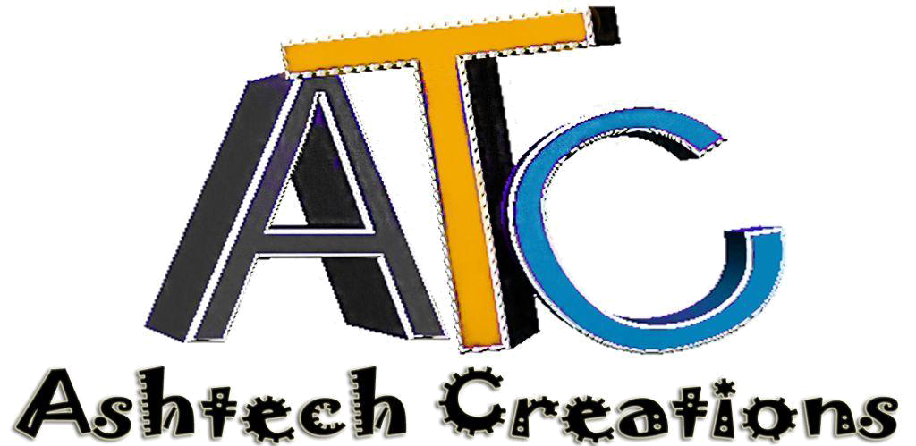 Ashtech Creations
